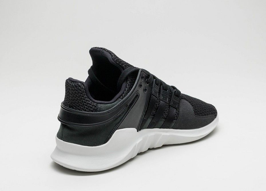 "3ed040500f7e Preview  adidas EQT Support ADV 91-16 ""Black White"" - EU Kicks  Sneaker  Magazine"