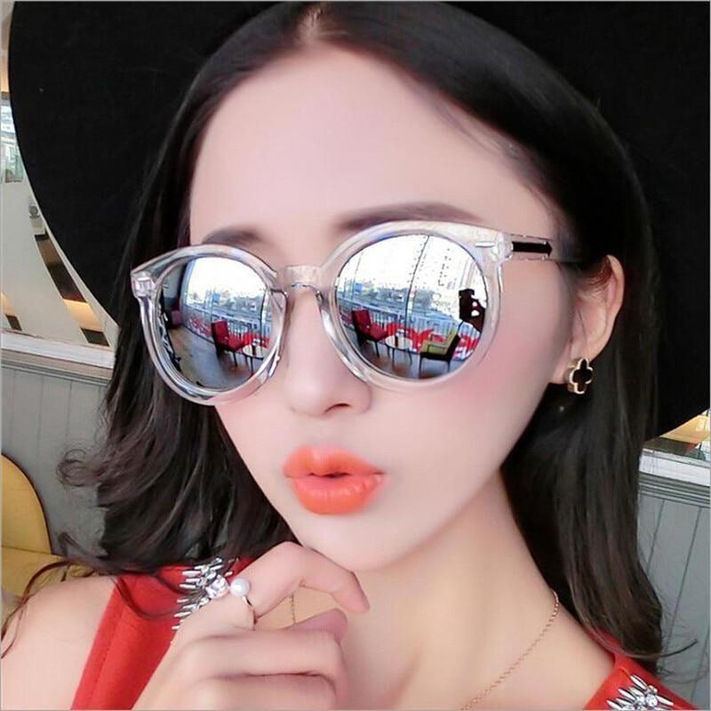 8a5d374e2b8 2018 Unisex fashion vintage mirror sunglasses man Classic Sun glasses men  women Brand Design retro gafas Oculos de sol. Yesterday s price  US  1.99  (1.74 ...
