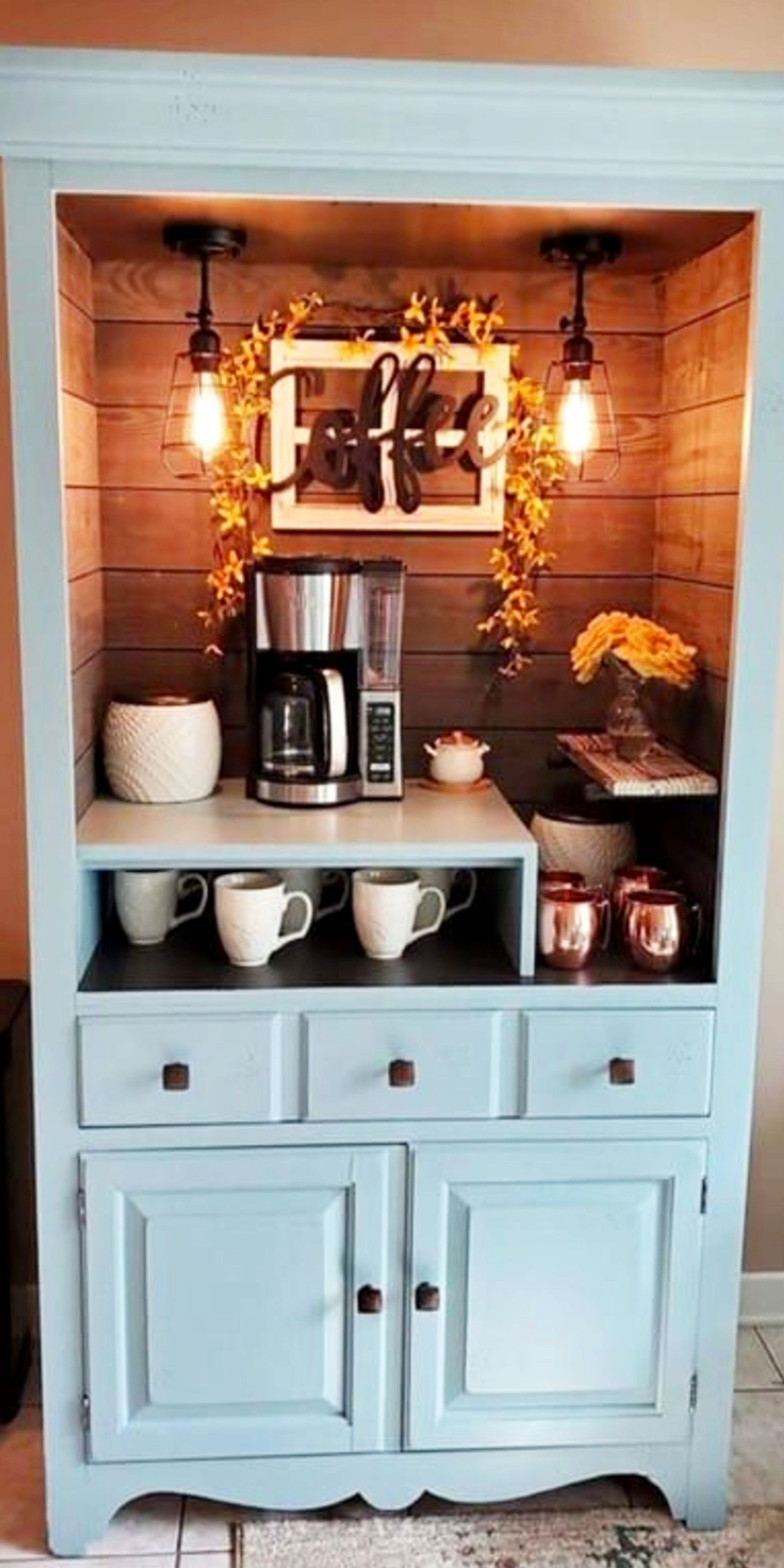 Furniture Makeovers With Old Dressers That Are Antiques, Junk or Cheap Thrift Store Finds