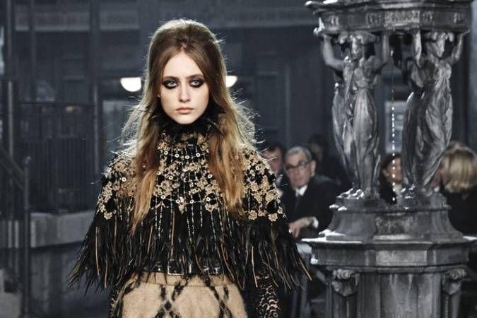 CHANEL コレクション | Fashionsnap.com