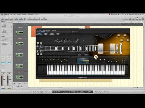 Ample Guitar G By Amplesound | Music Production Software