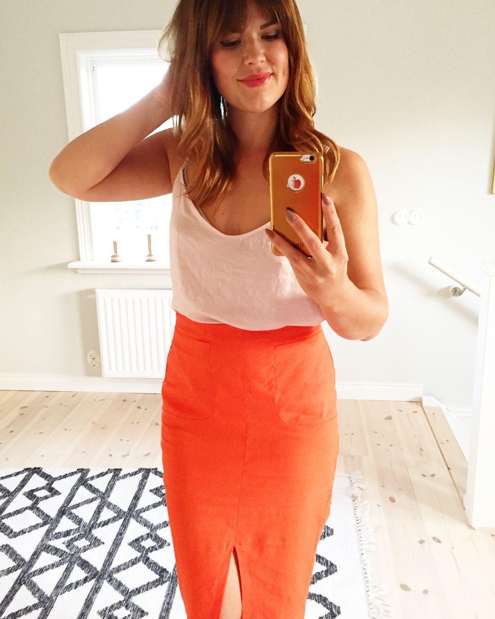 f785a0f82821 Colorelle modeblogg -   Kläder   Outfits, Fashion och Skirts