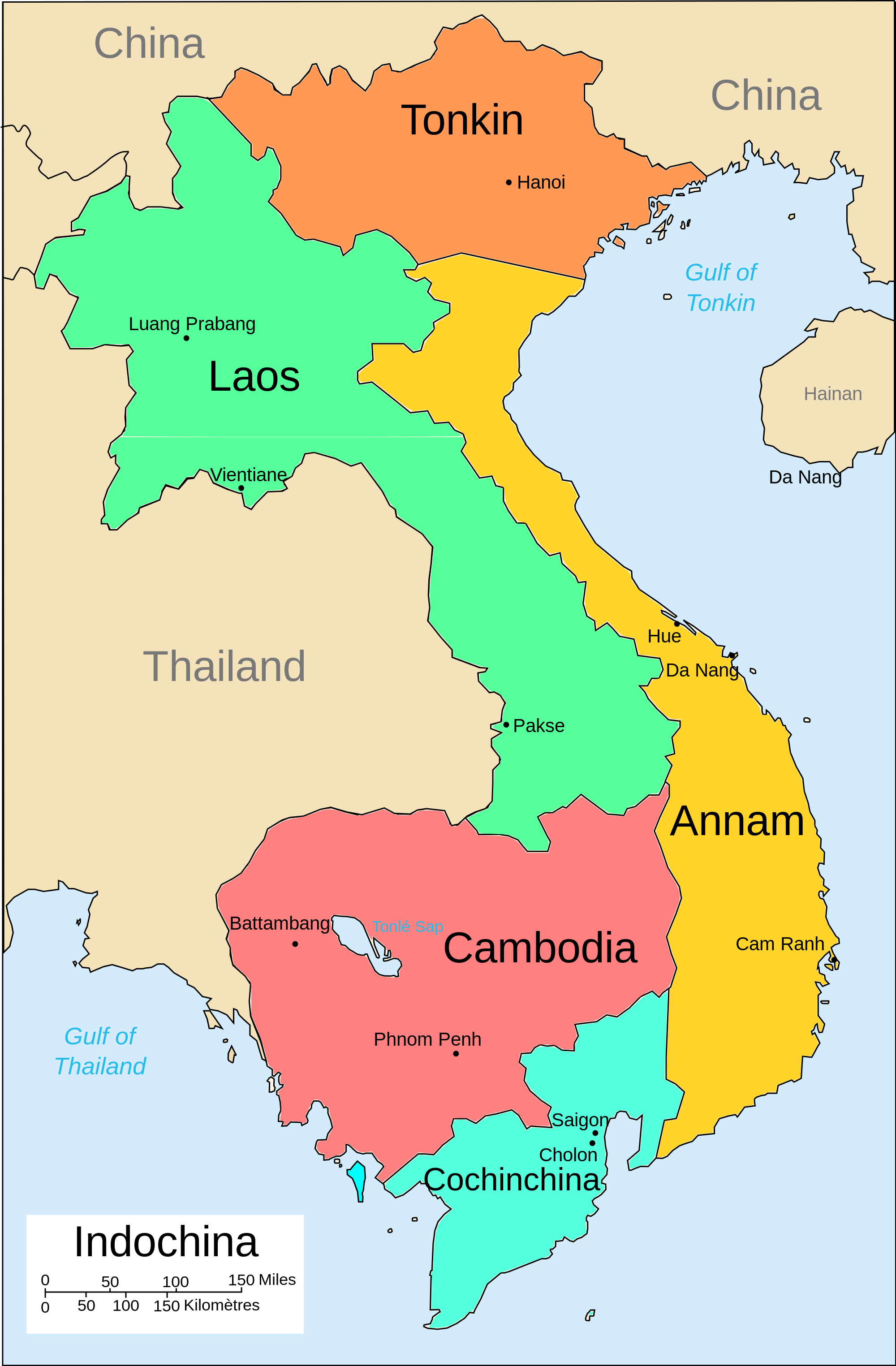 a history of indochina Describe events in indochina after  4 witness history audio hld 4 war in southeast asia objectives • describe events in indochina after world war ii.