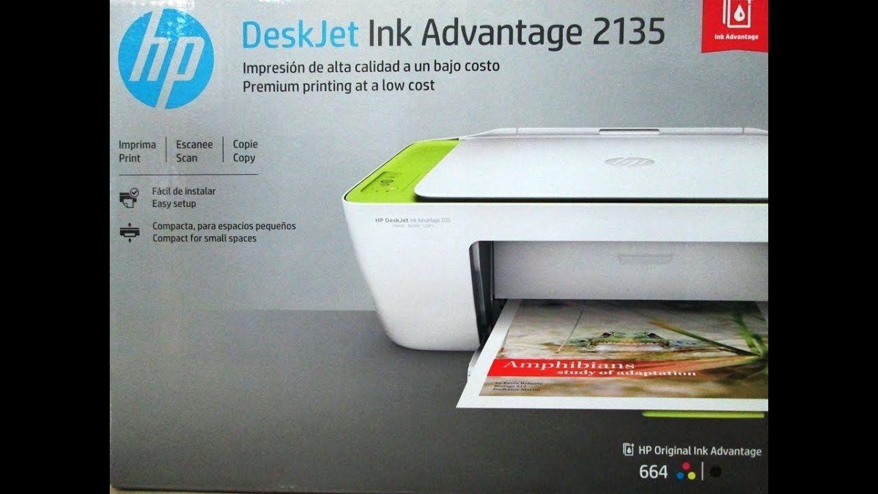 Formas De Usar El Escaner De La Impresora Multifuncion Hp Deskjet