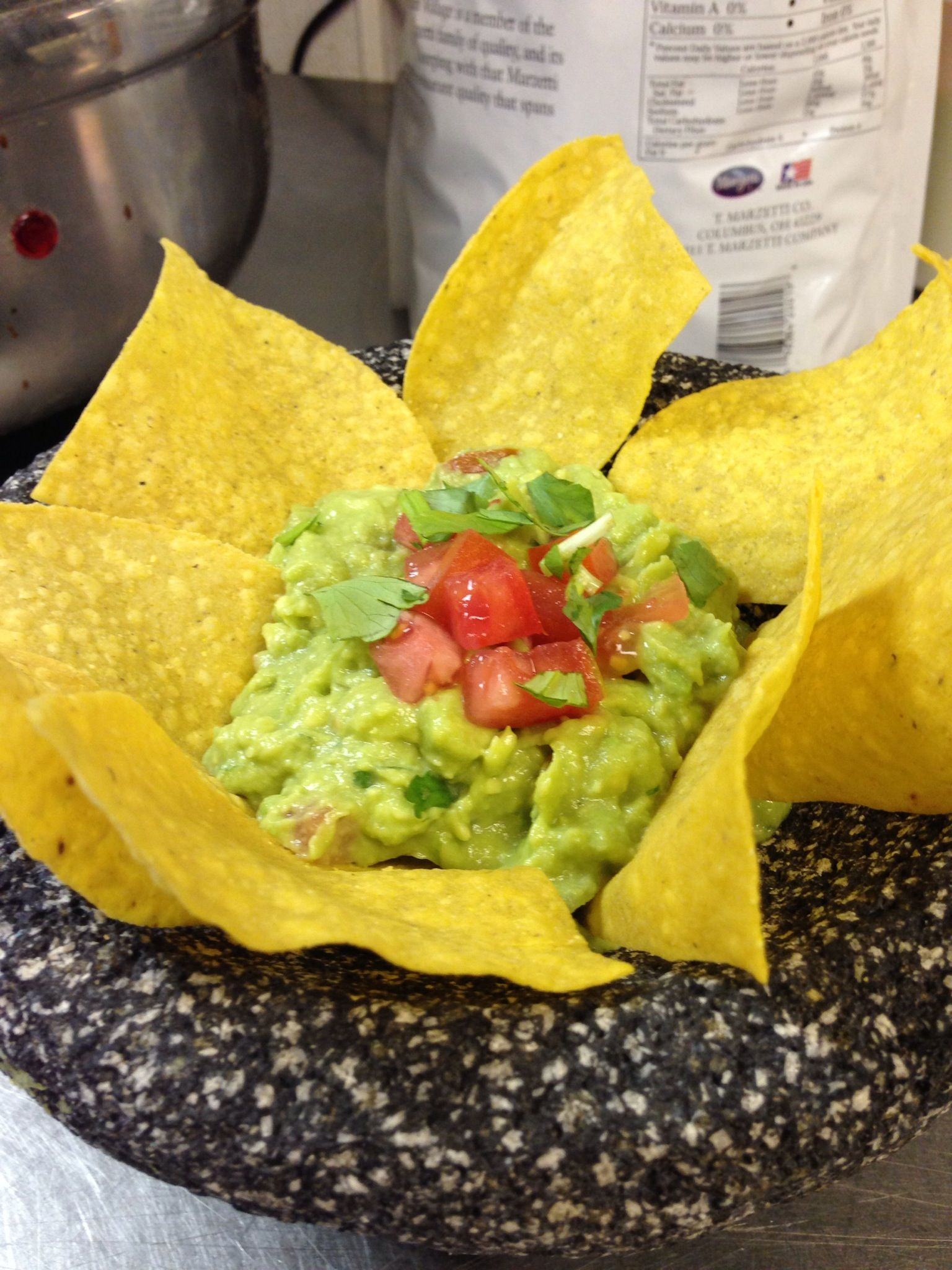 Ethnic Cuisine Book How To Make The Best Guacamole Ever Recipe Food Food