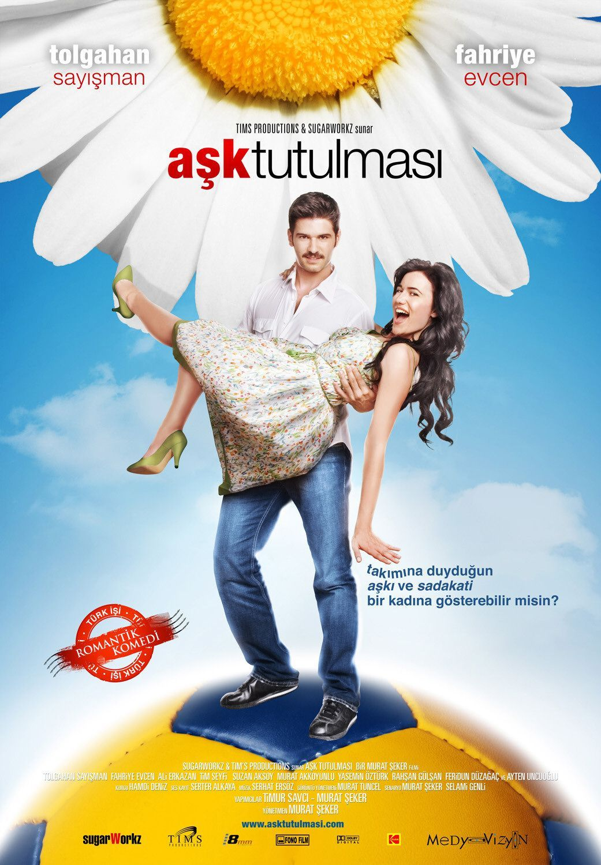Ask Tutulmasi Murat Seker 2008 Film Romantik Filmler Eski Film Afisleri