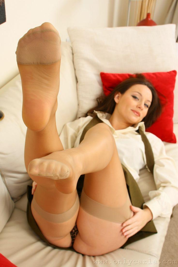 Lizzy Lamb Feet Worship