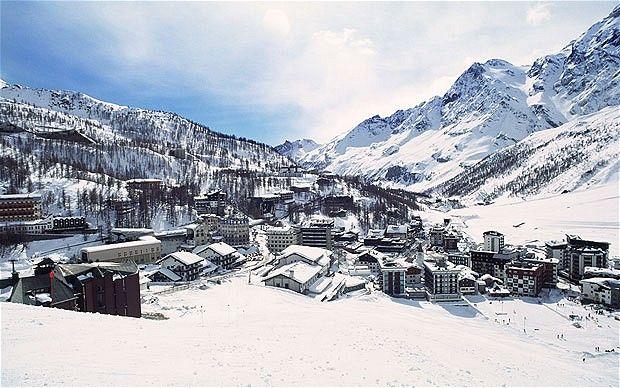 b8f643c4a Ski Cervinia: resort guide - Telegraph | Beautiful Places to Visit ...