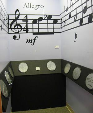 school music room design | Musical Instruments