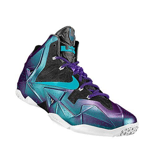 check out d16fd b307f I designed this at NIKEiD  Lebron 11 iD Galaxy