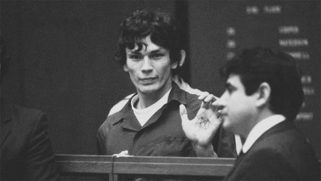 """Night Stalker"" Richard Ramirez Dies: AP"