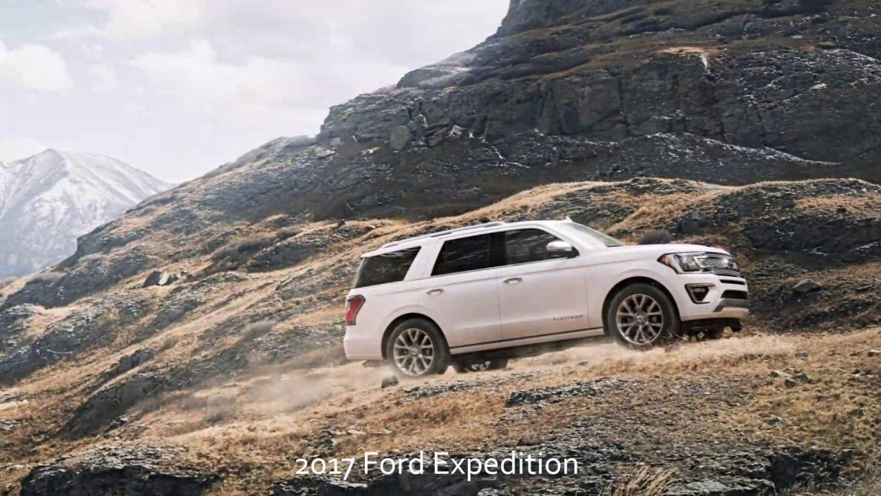 Phil Fitts Ford >> 2018 Ford Expedition Coming Soon To Phil Fitts Ford Serving