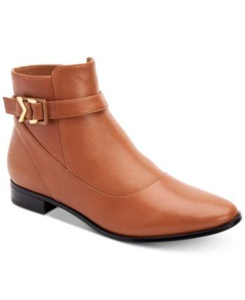 d0c3c35abf713 Women's Farryn Booties in 2019   Products   Calvin klein women ...