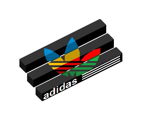 online store 3dc93 ba6a9 Encuentra este Pin y muchos más en Adidas, de nikelogo.
