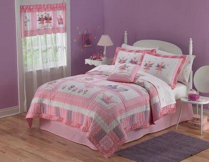 Dormitorios rosa Decoración de Interiores y Exteriores