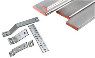 Manufacturers And Suppliers Of Tin Plated Copper Bus Bars