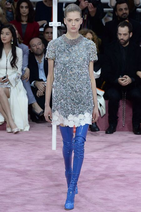 Christian Dior, Look #34