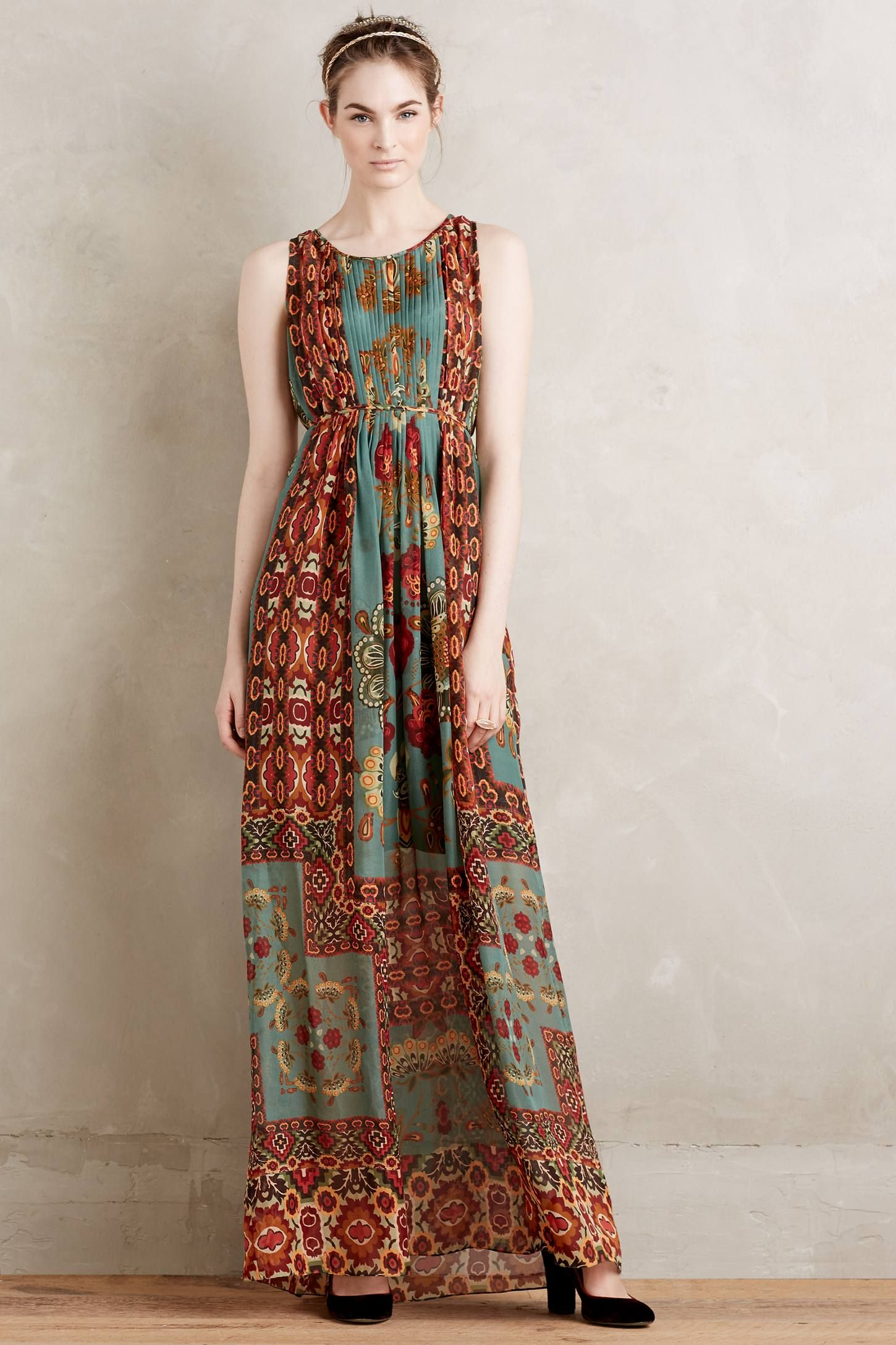 Anthropologie s New Arrivals  Fall Dresses   Skirts  2dc4596a912