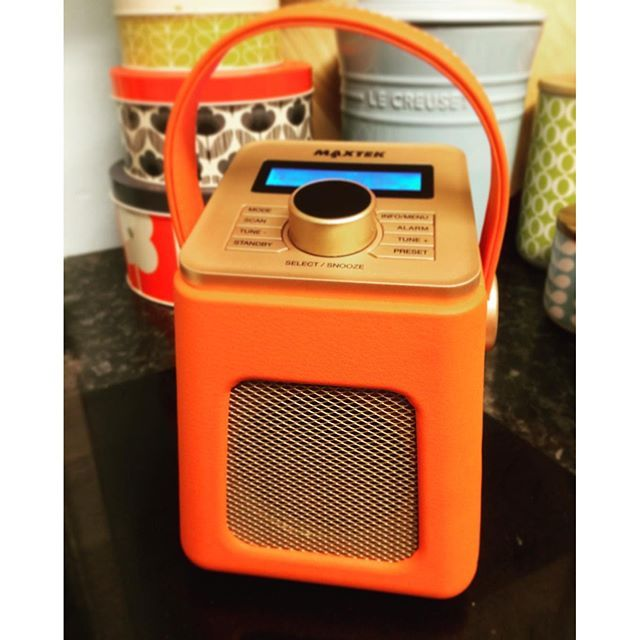 aldi orange radio   Google Search. aldi orange radio   Google Search   My new bedroom   Pinterest