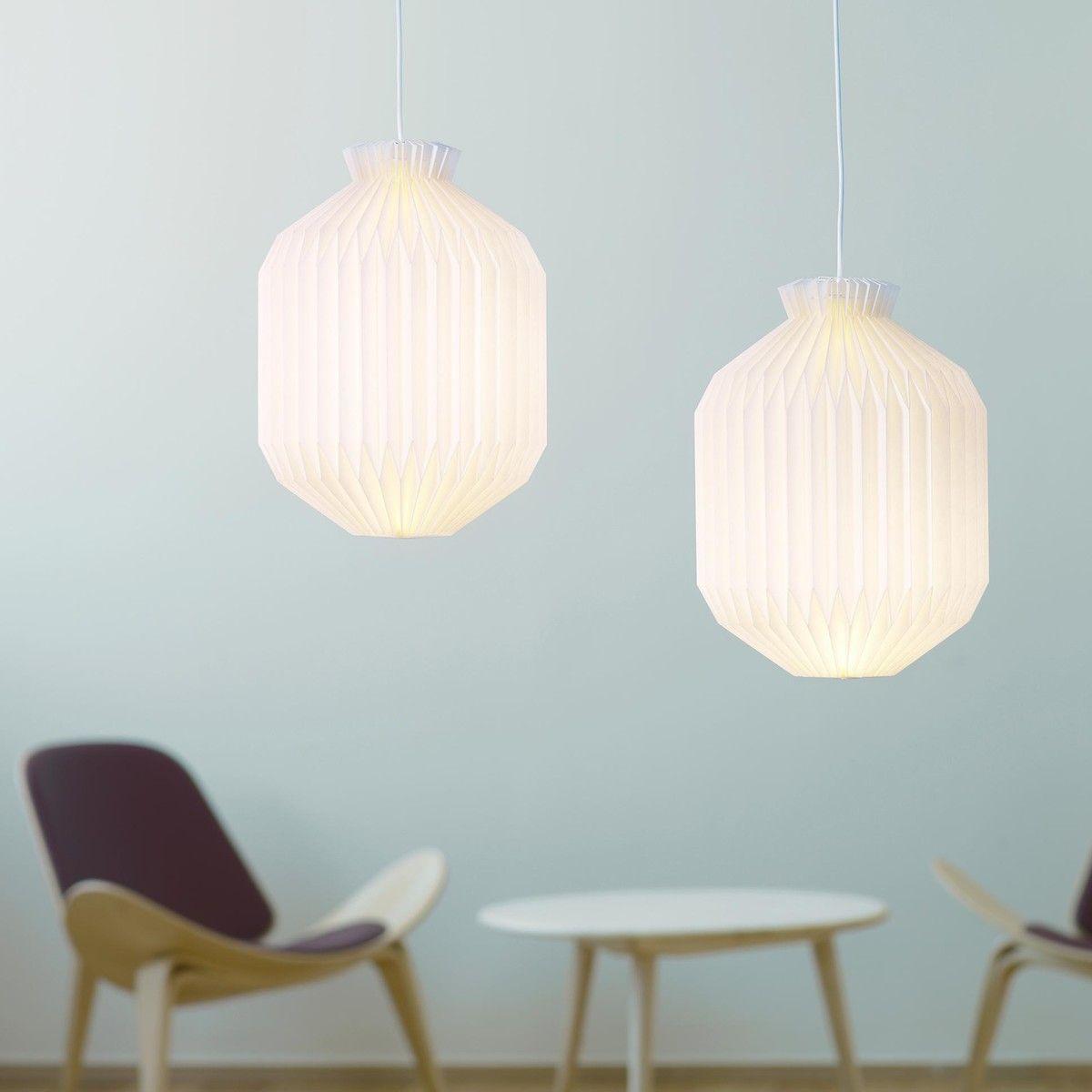 Le Klint - Le Klint 105 Suspension Lamp