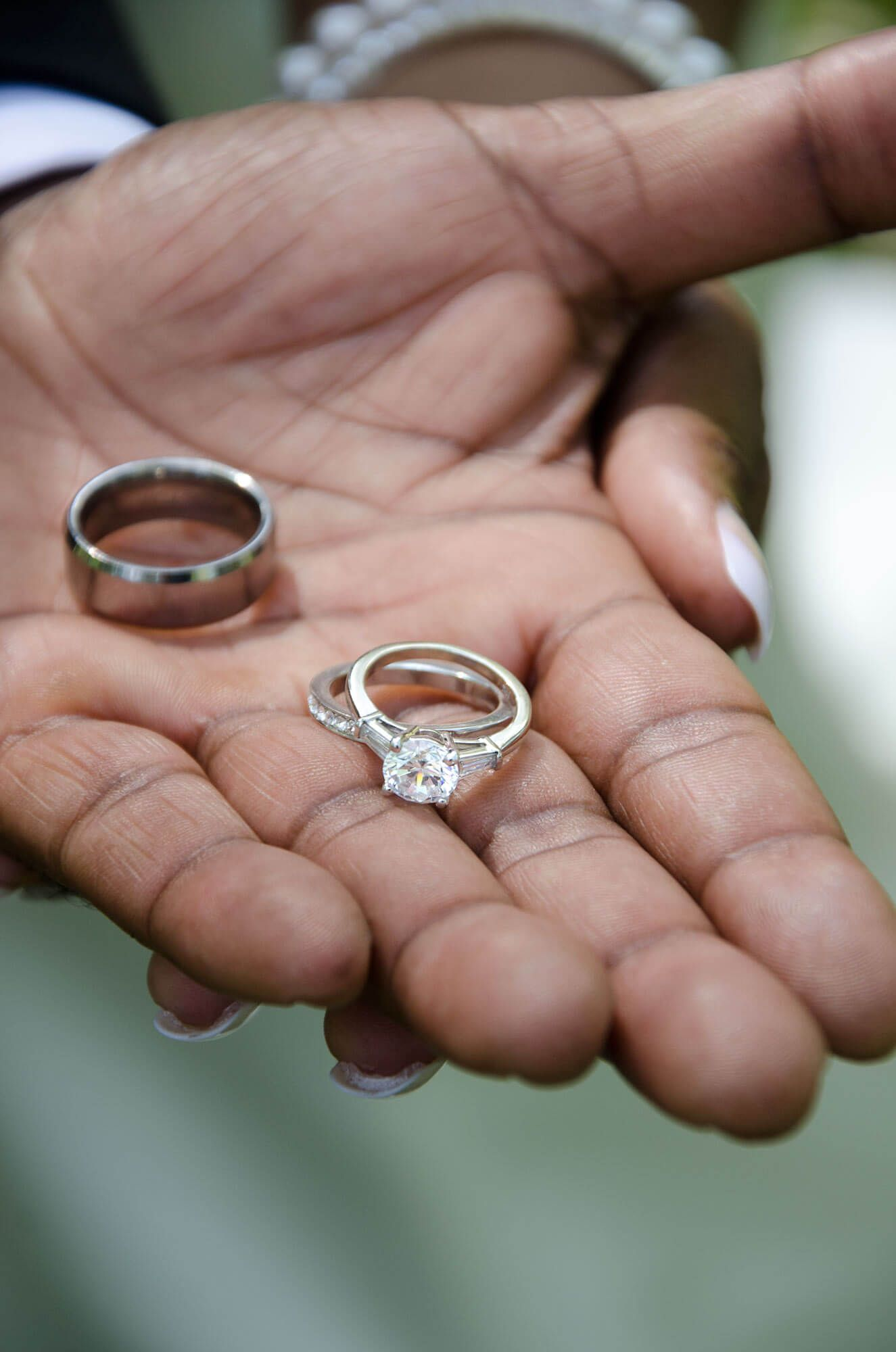 Wedding ring tradition | Jewelry rings | Pinterest | Ring and Wedding