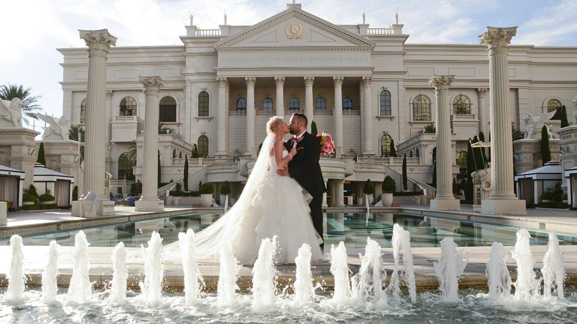 Caesar's palace wedding info (With images) Caesars