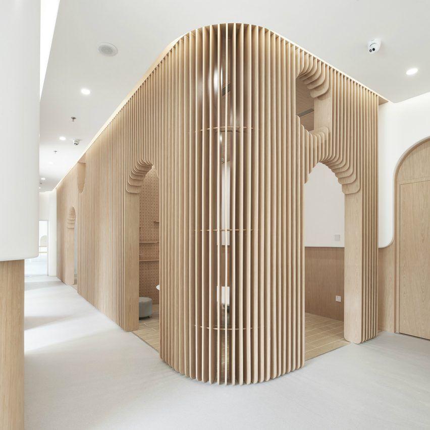 Dezeen Awards interior design longlist revealed    Source link #Awards #Dezeen #Interiors #longlist #revealed