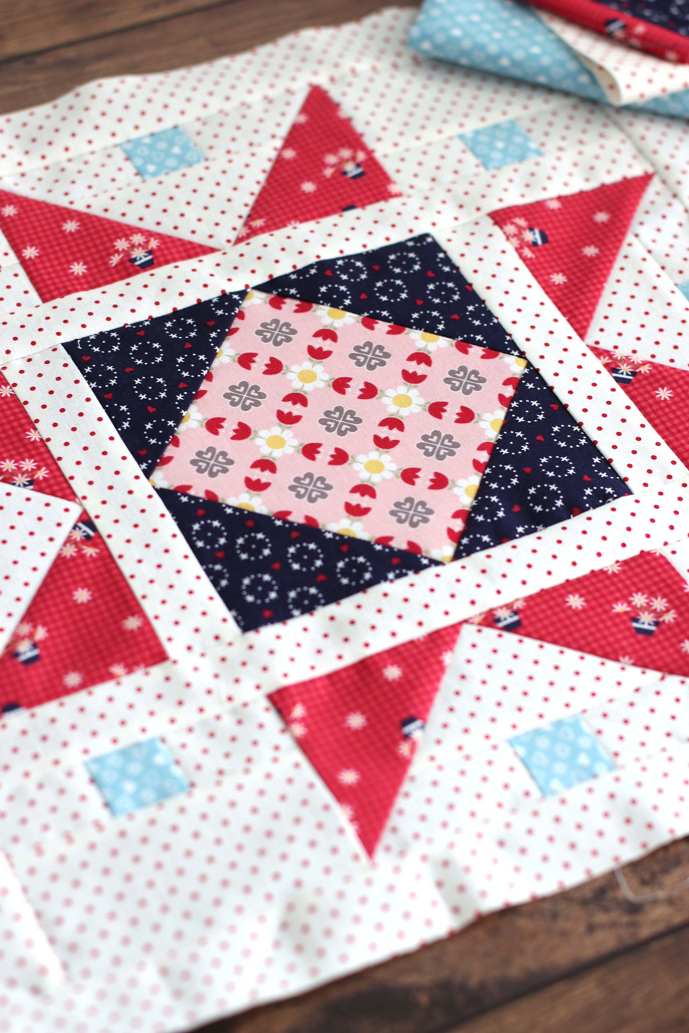 Modern Quilts By Emily Dennis Diary Of A Quilter A Quilt Blog Modern Quilts Quilts Patriotic Quilts