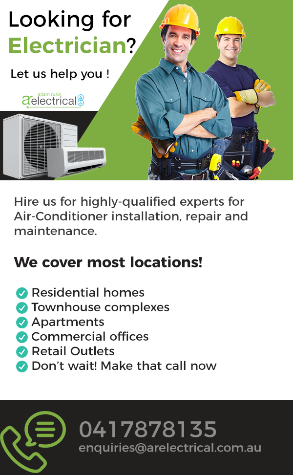 Air Conditioners installation, Maintenance and Repair