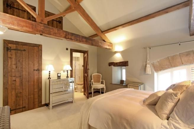 Barn Conversion Richard Grafton Interiors Richard
