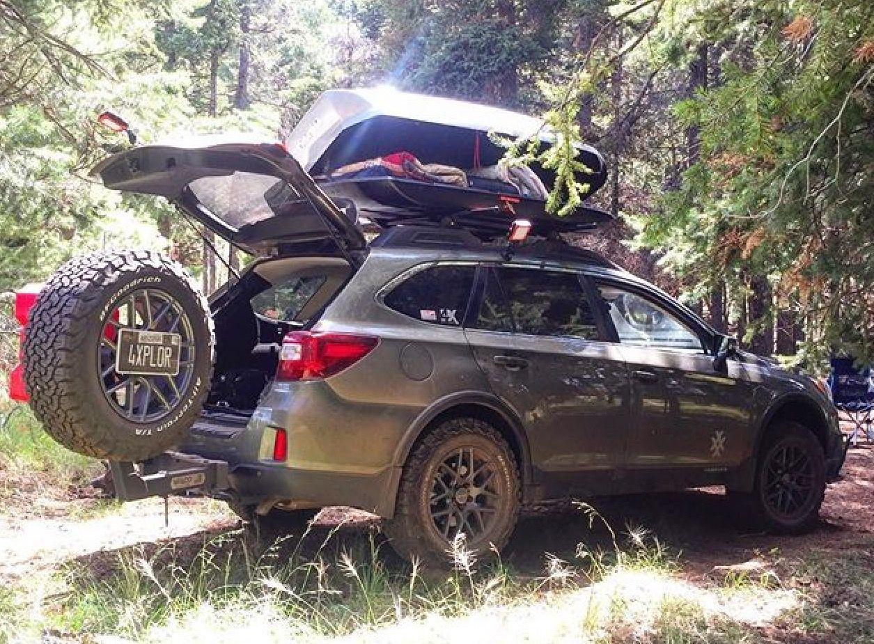 Subaru Tribeca 2016 >> Pin by Gabriel De La Paz on Subie Stuff | Subaru outback ...