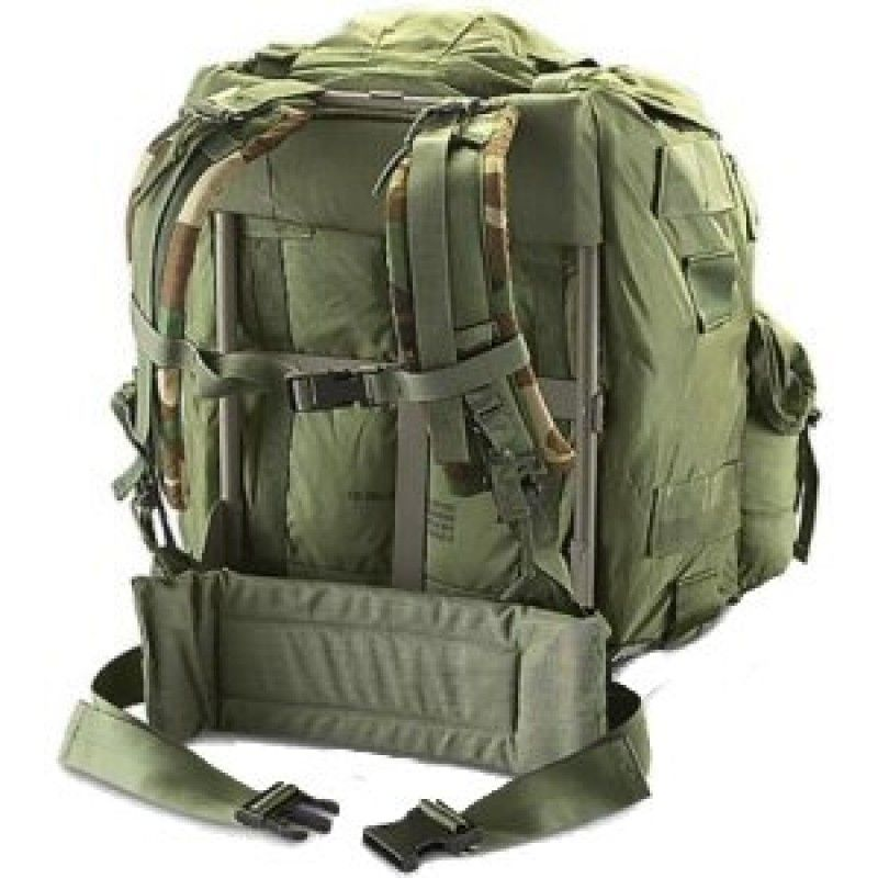 US GI Used Military Surplus Large Alice Pack | Gear | Army