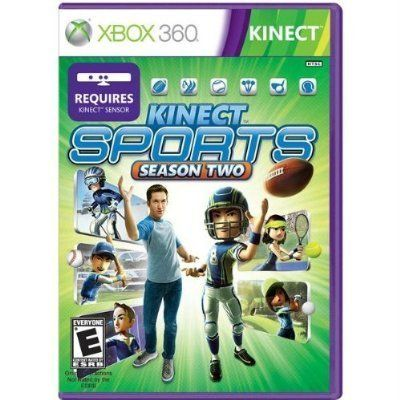 Kinect Sports Season Two * Click on the image for additional