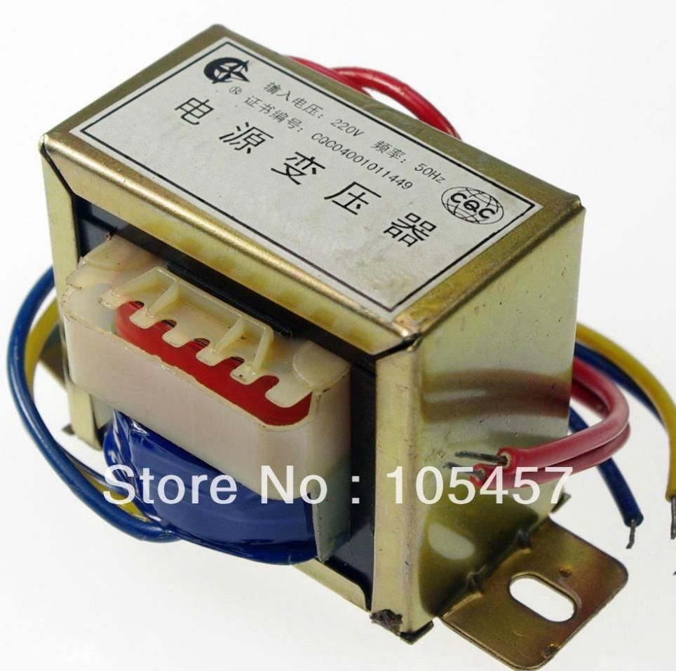 20w Ei Ferrite Core Input 220v 50hz Vertical Mount Electric Power Meanwell Sp 320 15 Schematic Smps Circuits Electronic Projects Transformer Output Voltage