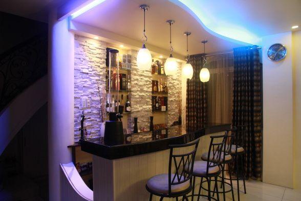 Modern Living Room Bar Bar Pinning For My Boss House Pinterest