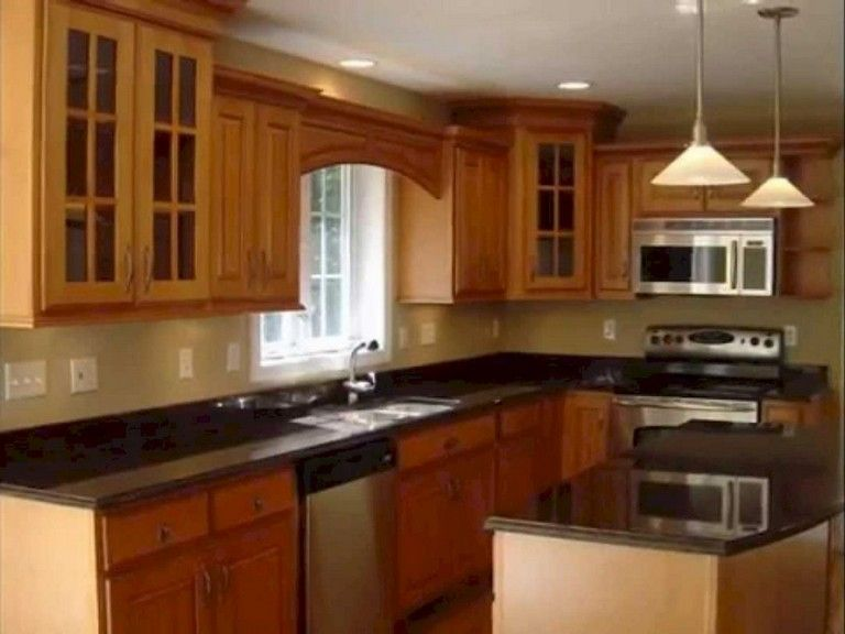 17+ Best Small Kitchen Remodeling Ideas On a Budget Kitchen