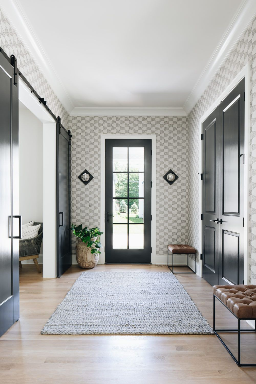 Timber Trails Refined Rustic The Tile Shop Blog Benjamin Moore Wrought Iron Home Dream House