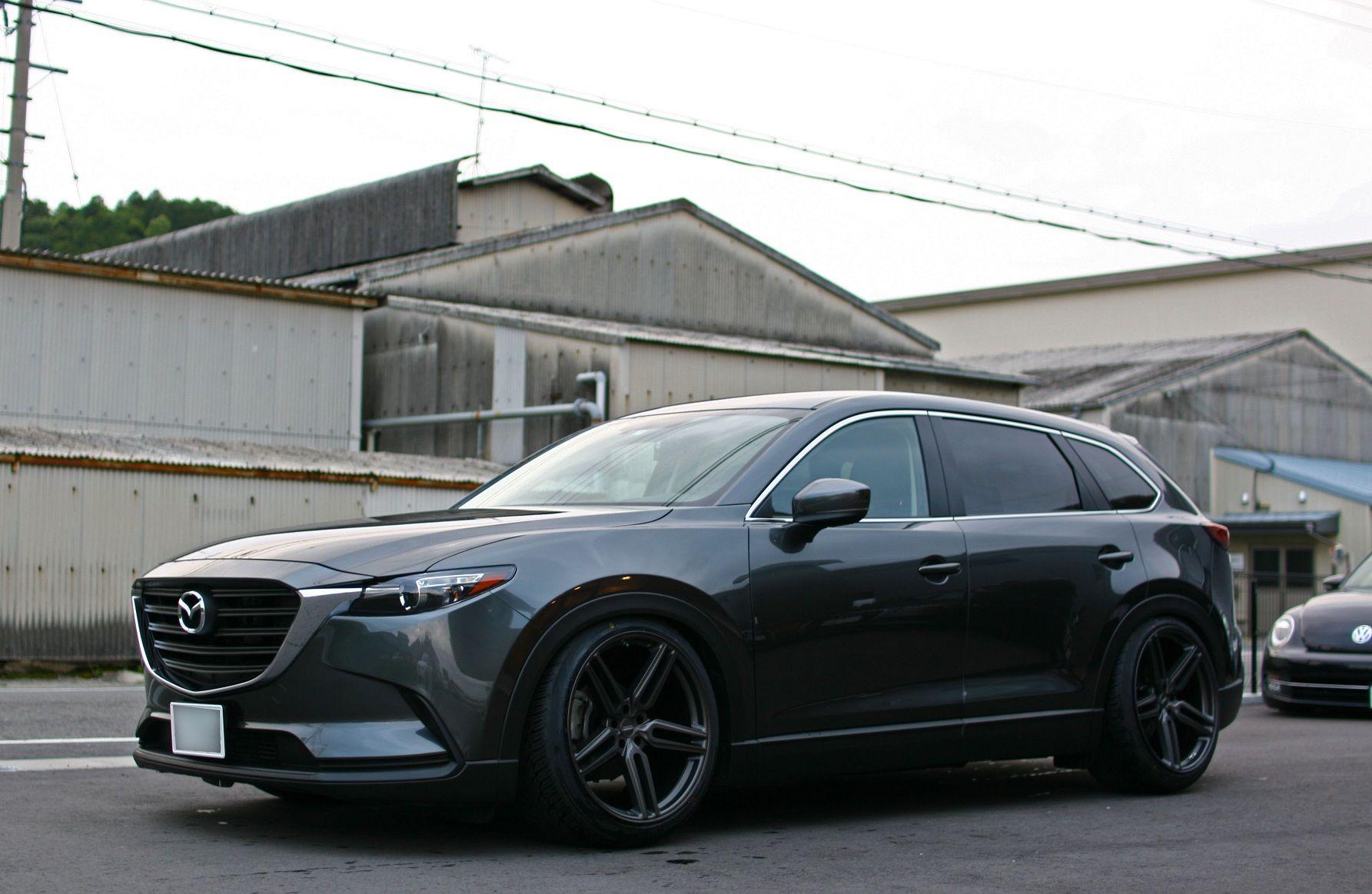Wanna Lower Your Gen2 Cx 9 Mazda Cx5 Mazda Cx 9 Mazda