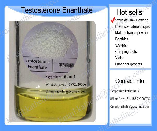 Testosteronivaje Oireet