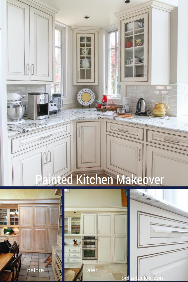 11 Ways How to Paint Kitchen Part 3 en 2020