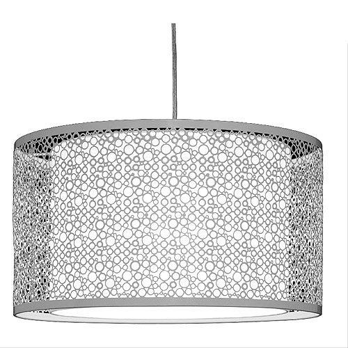 Lámpara de colgar CIRCLES Referencia 14922075 - Leroy Merlin