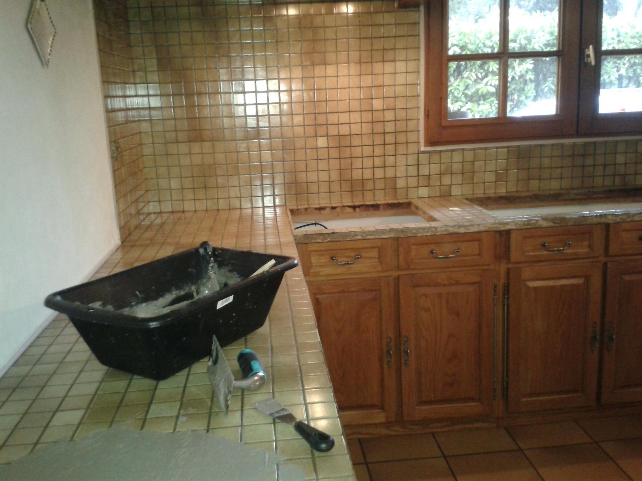 Fresh Beton Cire Plan De Travail Kitchen Remodel House Design Corner Bathtub
