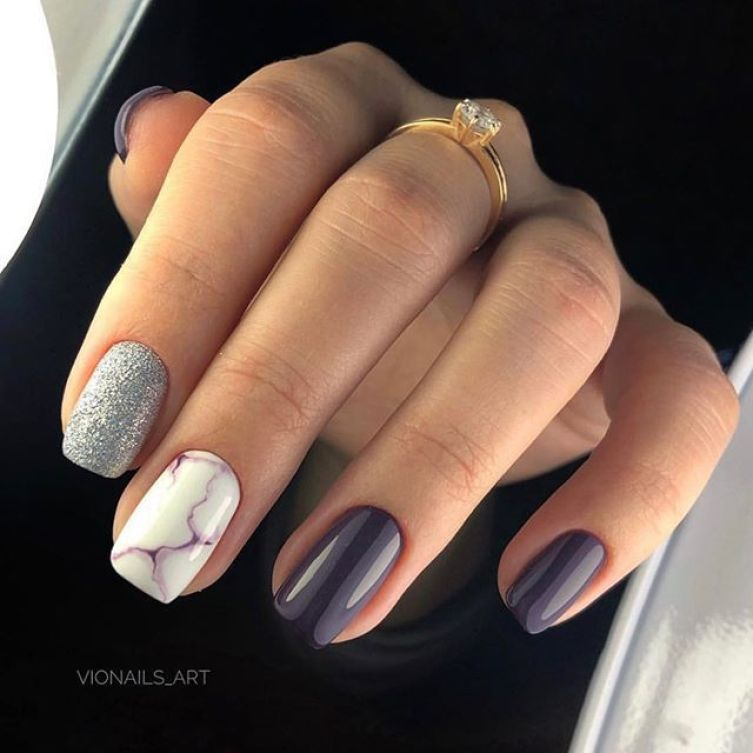 39 Trendy Fall Nails Art Designs Ideas To Look Autumnal Charming Autumn Nail Art Ideas Fall Nail Art Fall Nail Colors Fall Nail Art Fall Nail Art Designs