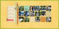 A Project by ChrissyW from our Scrapbooking Gallery originally submitted 01/22/12 at 04:18 PM