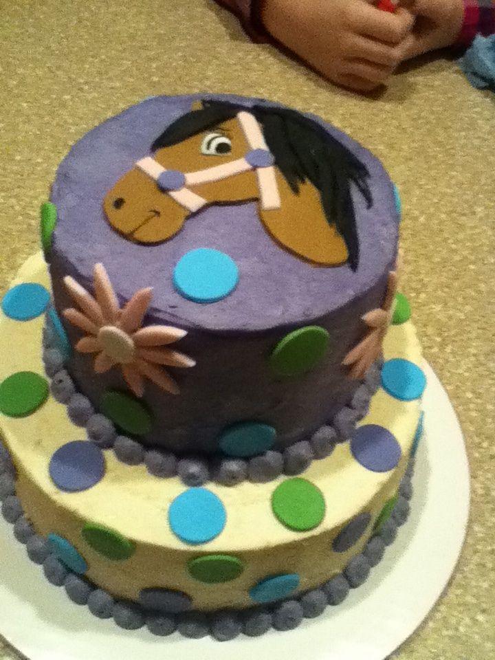 Awesome Horse Birthday Cake Food Pinterest Horse Birthday