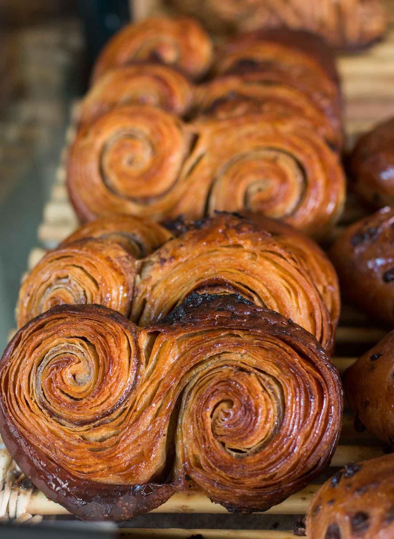 Photo of SAIN Boulangerie in Paris