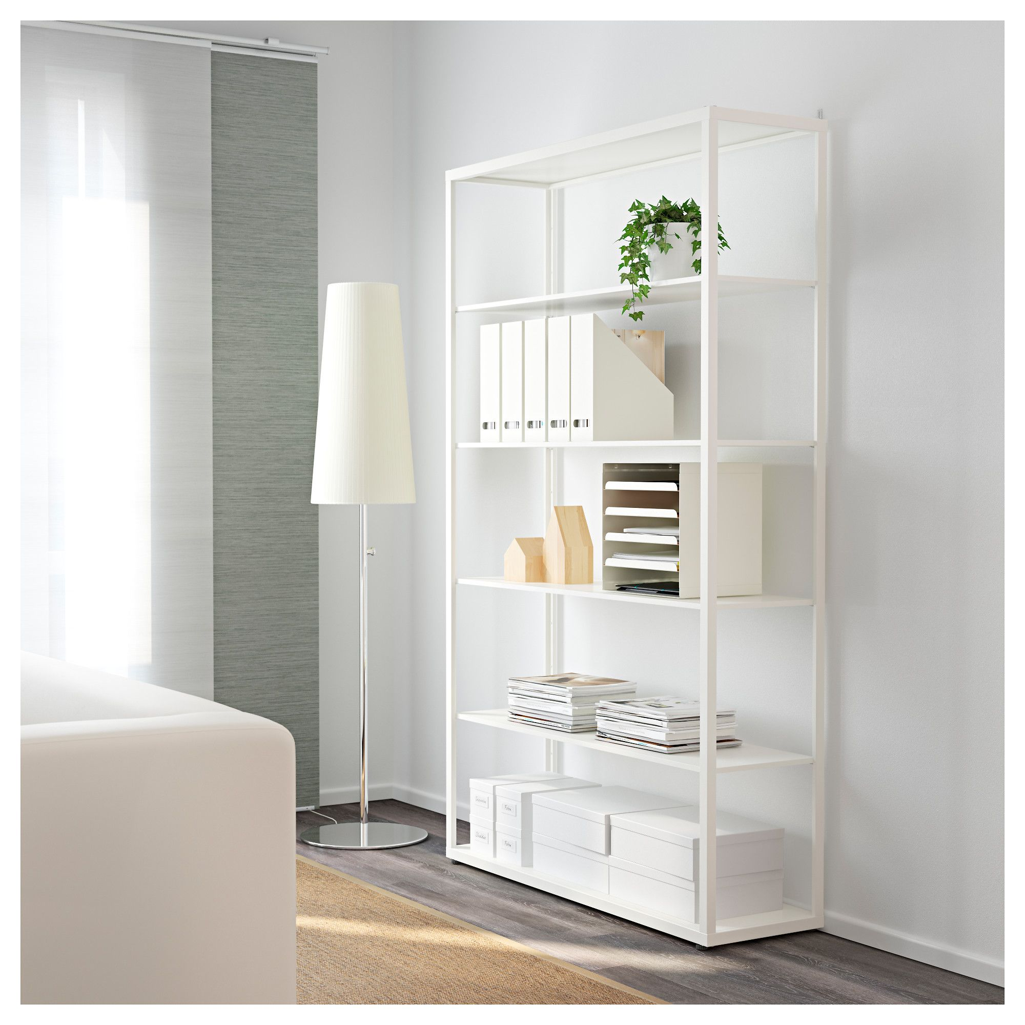 fj lkinge shelf unit white basement ikea shelving unit ikea shelf unit white shelving unit. Black Bedroom Furniture Sets. Home Design Ideas