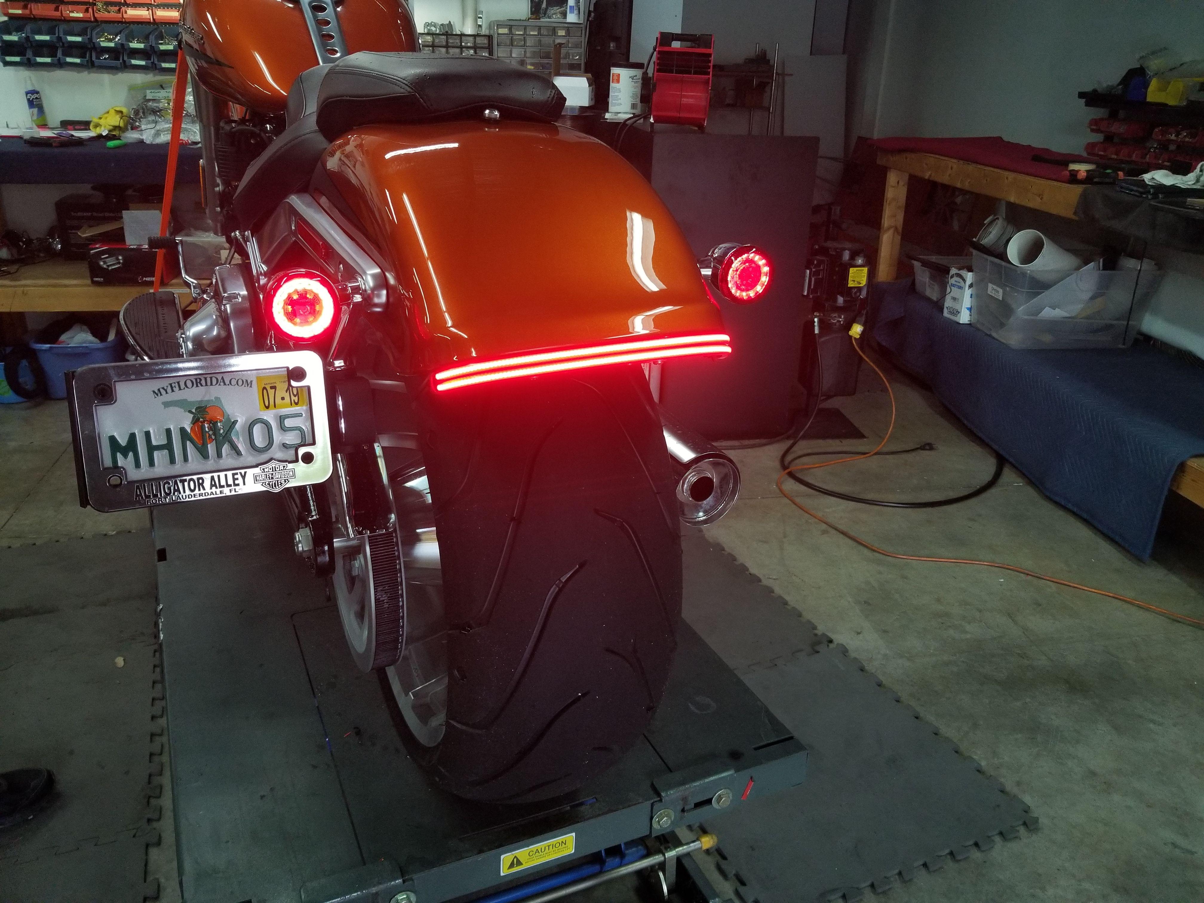 Pin On Motorcycle Lighting