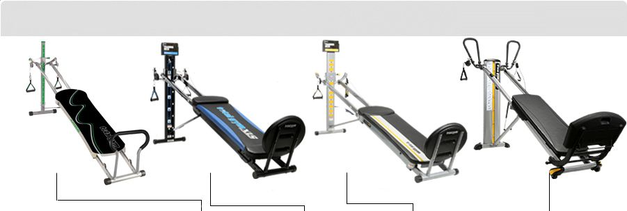 Compare fitness total gym at home gym total gym supreme