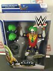 WWE WRESTLING MATTEL ELITE SERIES 34 Doink The Clown figure complete